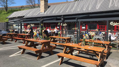 Clonskeagh Beer Garden