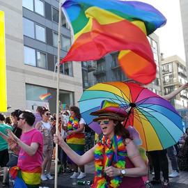 #Pride2018