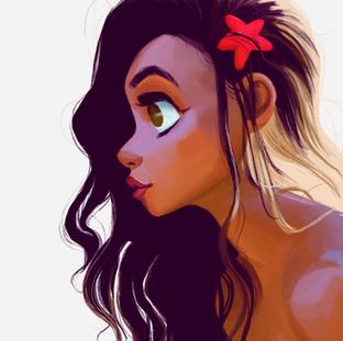 Pretty Mermaid