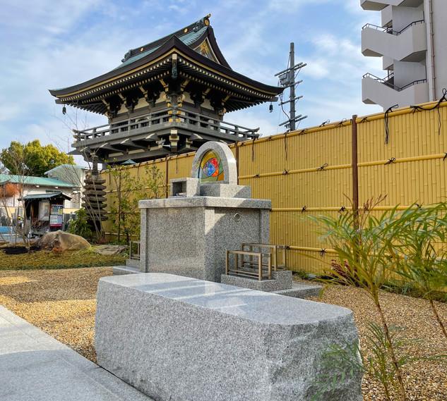 本眞寺 Honshinji temple