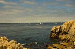 Boat Rocks