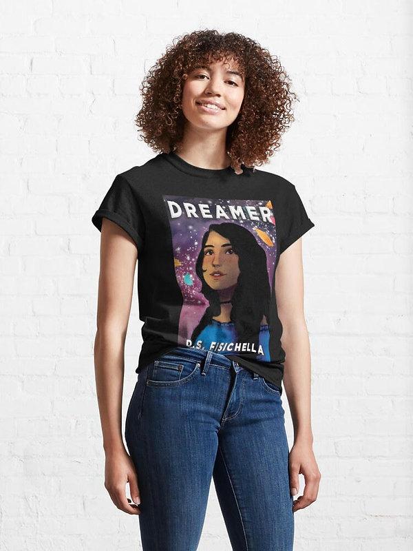 Dreamer T-Shirt.jpg