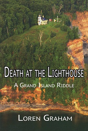 Death at the Lighthouse