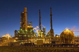 Industrial-Petrochemical-Oil-Refinery-Pe