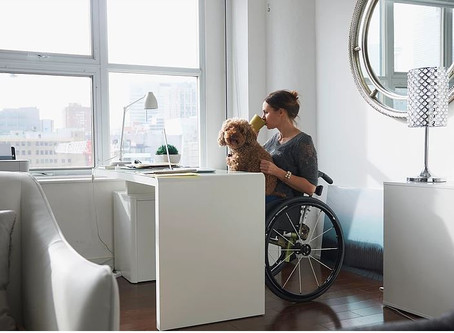 Technical Update: Invalidity & disability payments