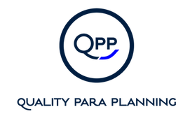 Quality Para Planning Logo