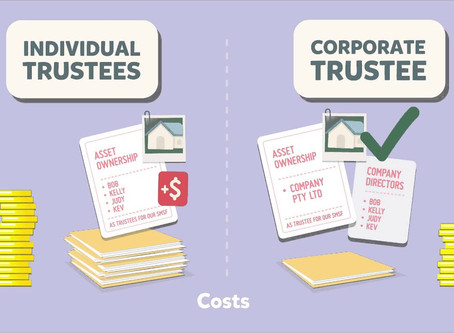 Technical Update: Differences between SMSF trustee structures