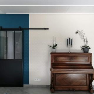 Décoration intérieur Salon Laval