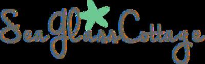Sea Glass Cottage Logo