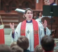 Parish Report