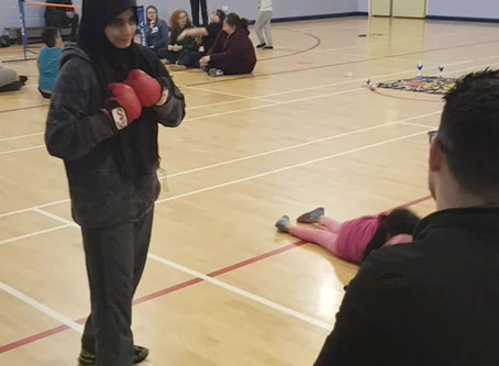 Coaching Children with Learning Difficulties