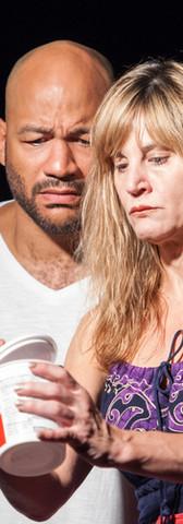 Amanda Brooke Lerner & Clark Jackson