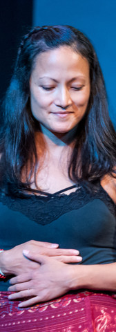 Kim Rios Lin Bova