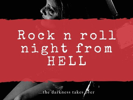 Rock N Roll Night From Hell