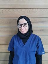 Tanzeelah Azam (Dental Therapist).jpg