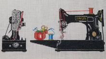 New Cross Stitch Pattern