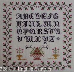 328 OldEnglishSampler