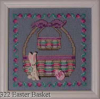 322 Easterbasket
