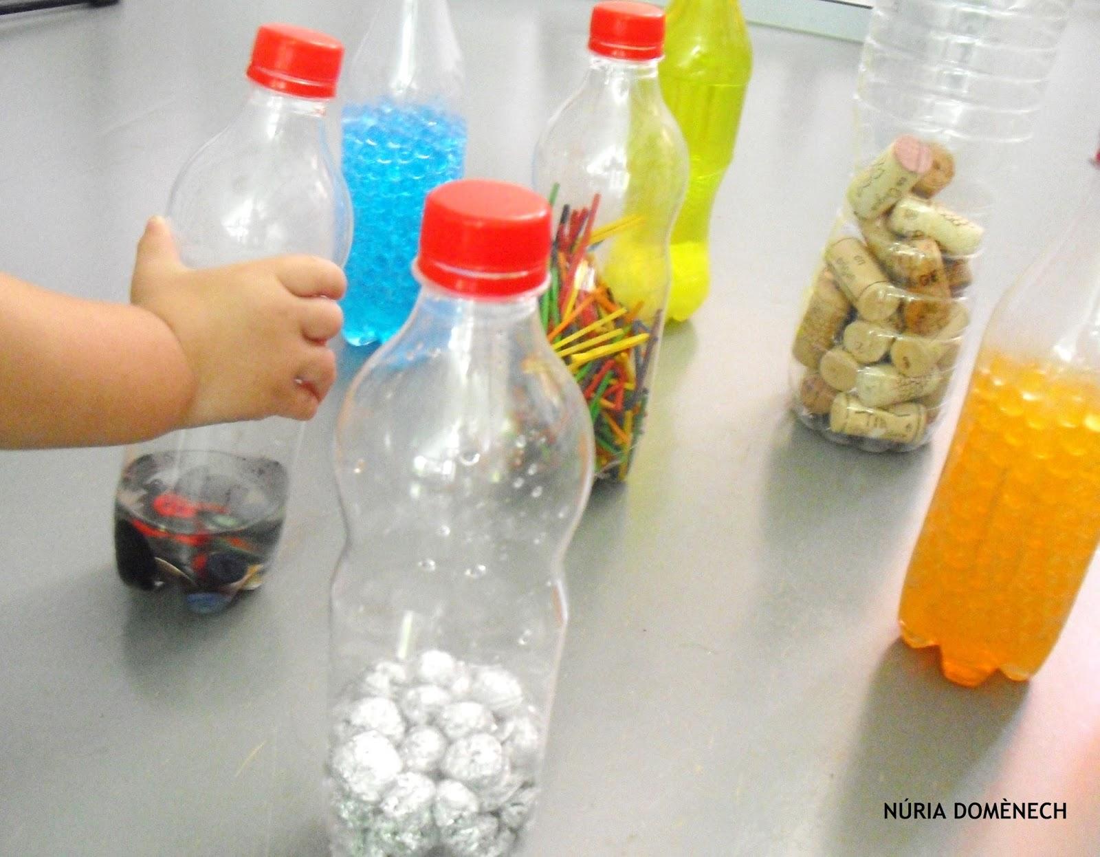 Materials Montessori
