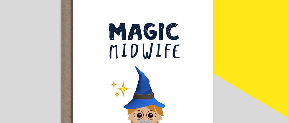 MIDWIFE (MAGIC)