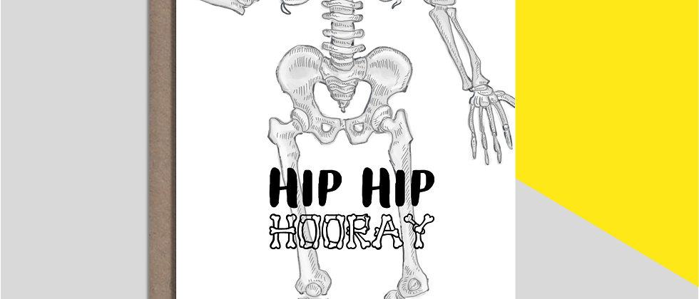 HIP HIP