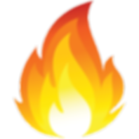 kissclipart-fire-emoji-transparent-clipa