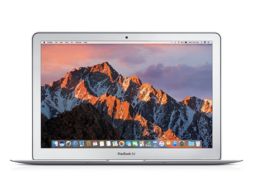 "2017 MacBook Air 13"" Core i7 with remaining AppleCare Plus Warranty"