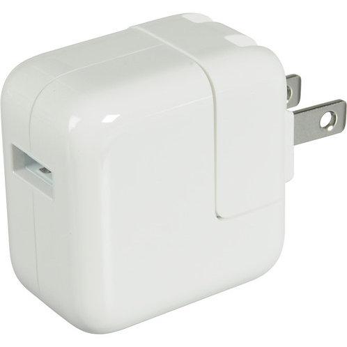 12 Watt iPad Power Adapter