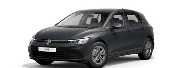 Volkswagen Golf 8 Life 1.5 E-Tsi Dsg