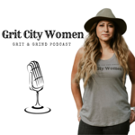Grit City Women Podcast with Blue Peacock Acupuncture (Episode 5)