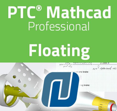 Mathcad Professional – Floating License (SPN-7502-F)