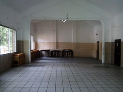 Salón principal interior