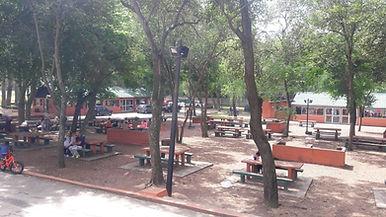 Parque Social