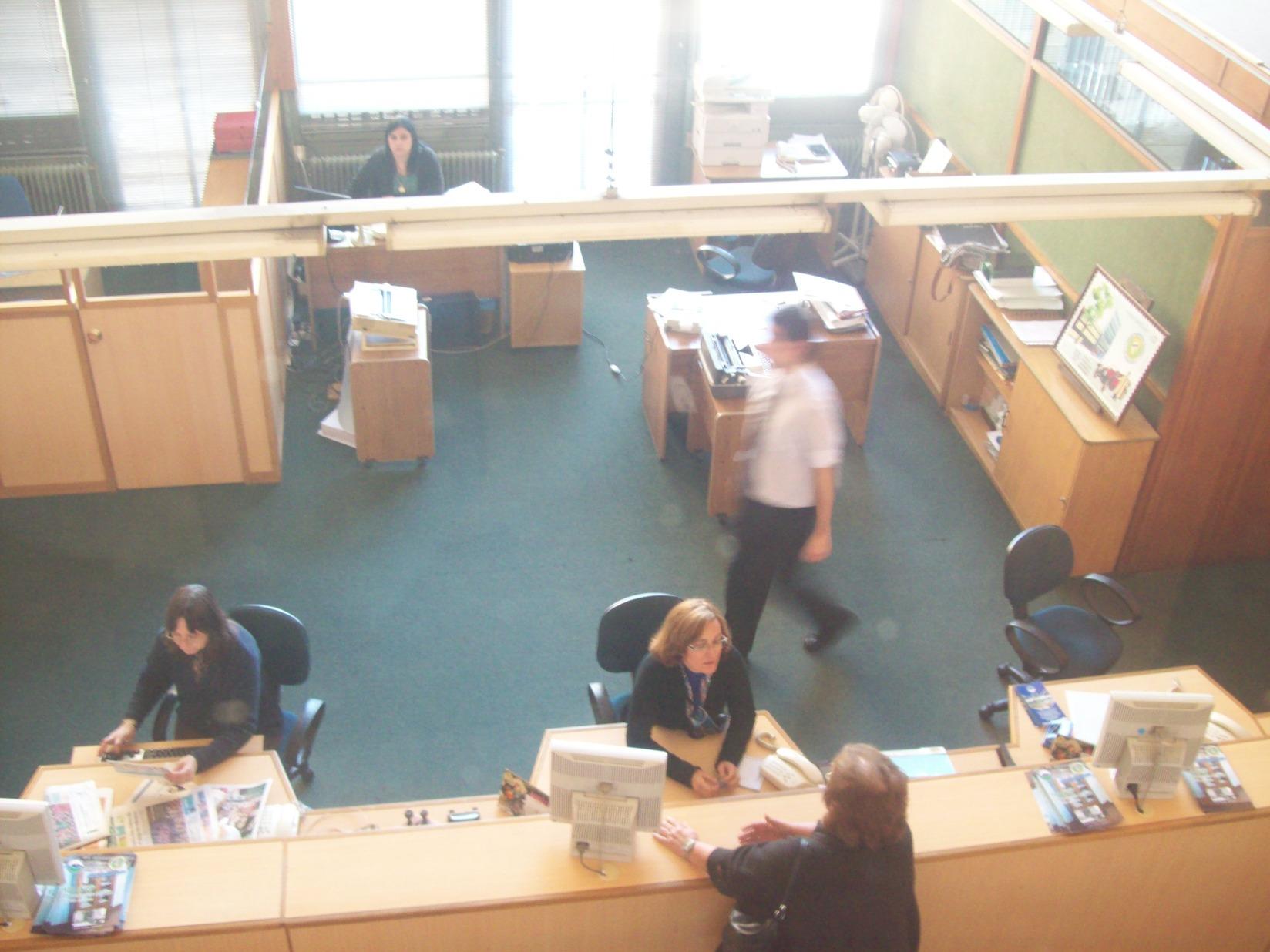 Secretaría Administrativa
