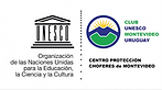Logo Club Unesco Montevideo Uruguay