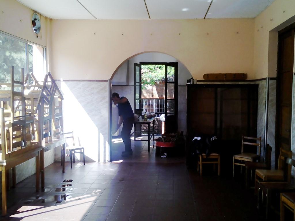 Interior salón 14