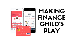 Making Finance Child's Play