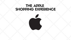 The Apple Shopping Experience