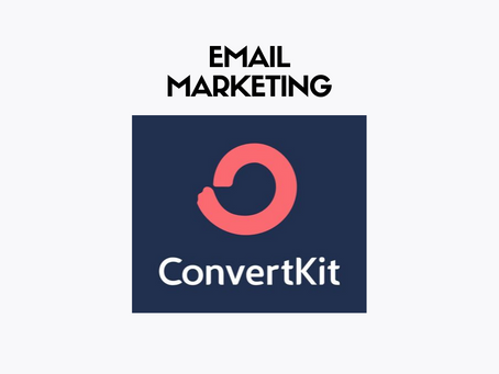 Email Marketing with ConvertKit