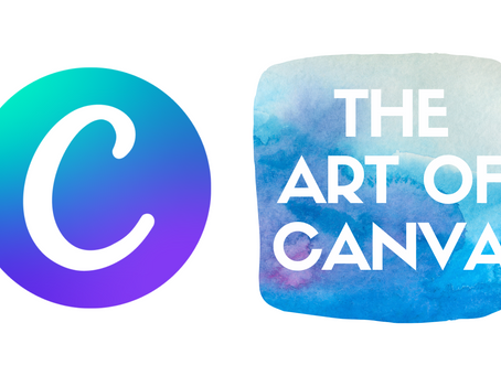 The Art of Canva