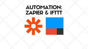 IFTTT and Zapier