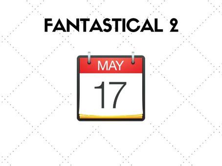Fantastical 2