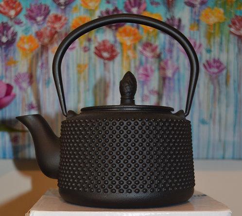 Avanti Cast Iron Hobnail Tea pot 750 ml