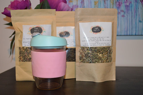 Winter Warmer 3 Teas Plus Avanti Go CUP