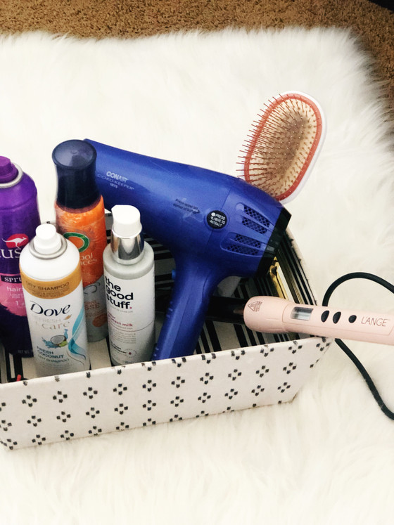Best Products to Curl your Hair