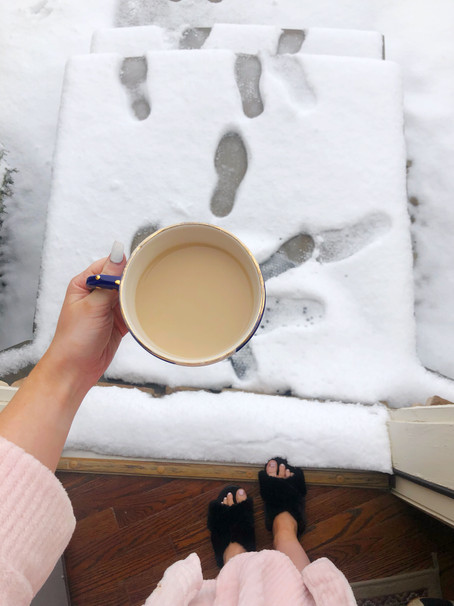 Healthy Coffee Ideas