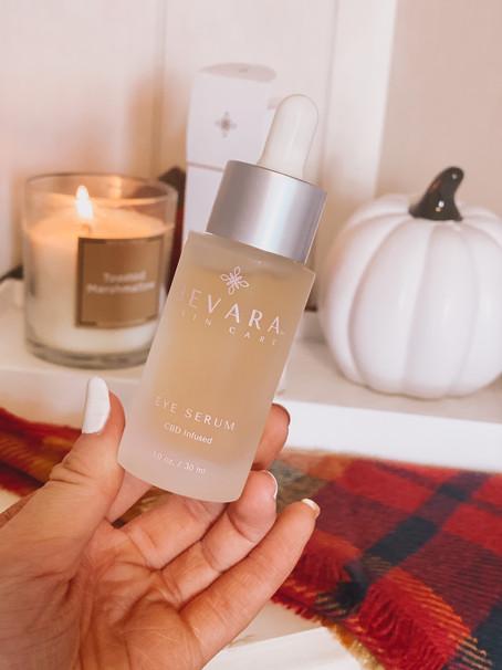 Autumn Skin Care Routine + Bevara