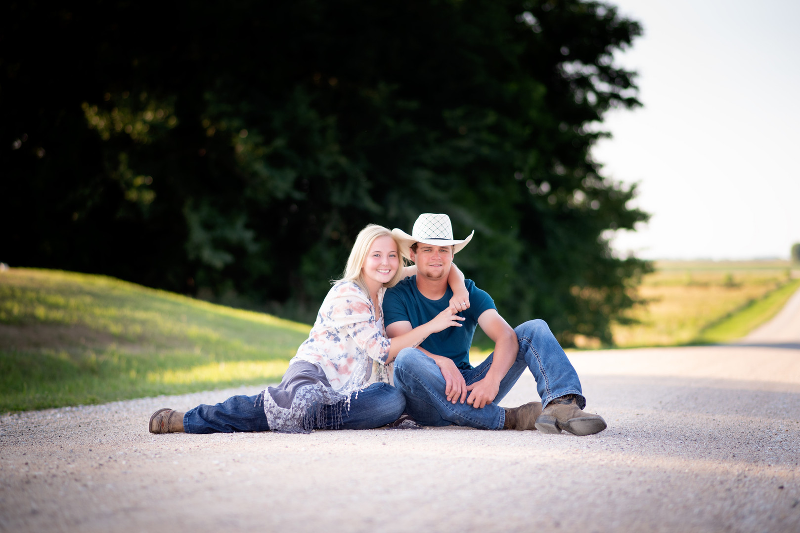 dirt-road-engagement-photo-lyons-nebraska-wedding-photographer