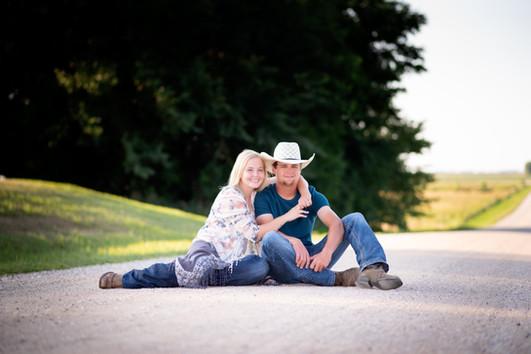 dirt-road-engagement-photo-lyons-nebraska-wedding-photographer