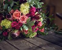 Bouquet-Wedding-Ackerhurst-Barn-Nebraska